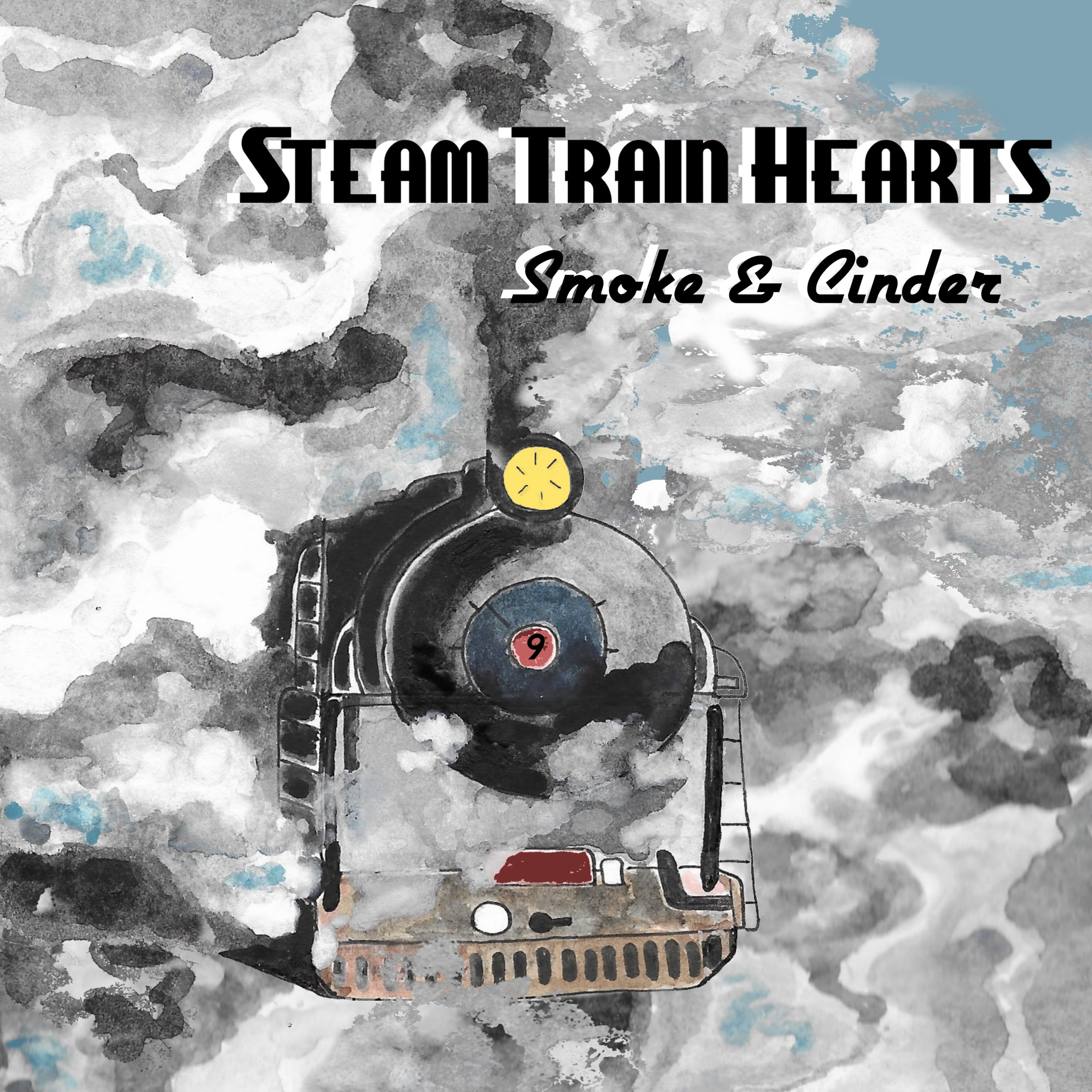 Read more about the article How Steam Train Hearts' Latest Album Is an Album for Everyone