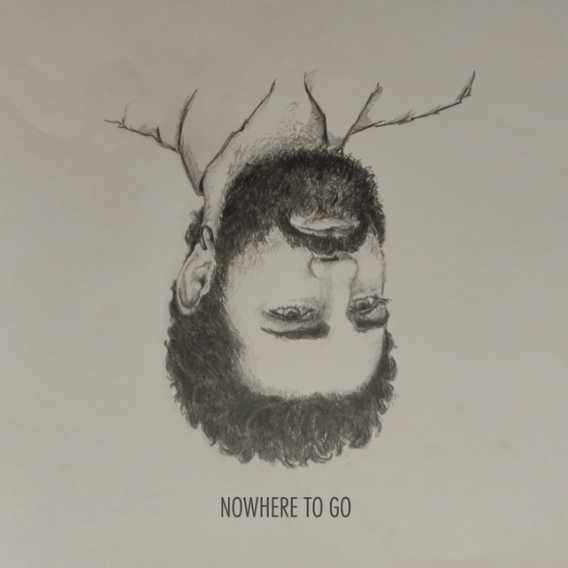 """You are currently viewing The Daily Feature: The Beauty Behind Roger DeFlor's """"Nowhere To Go"""""""
