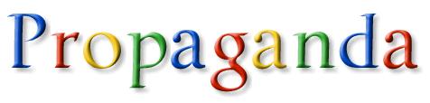 google-propaganda