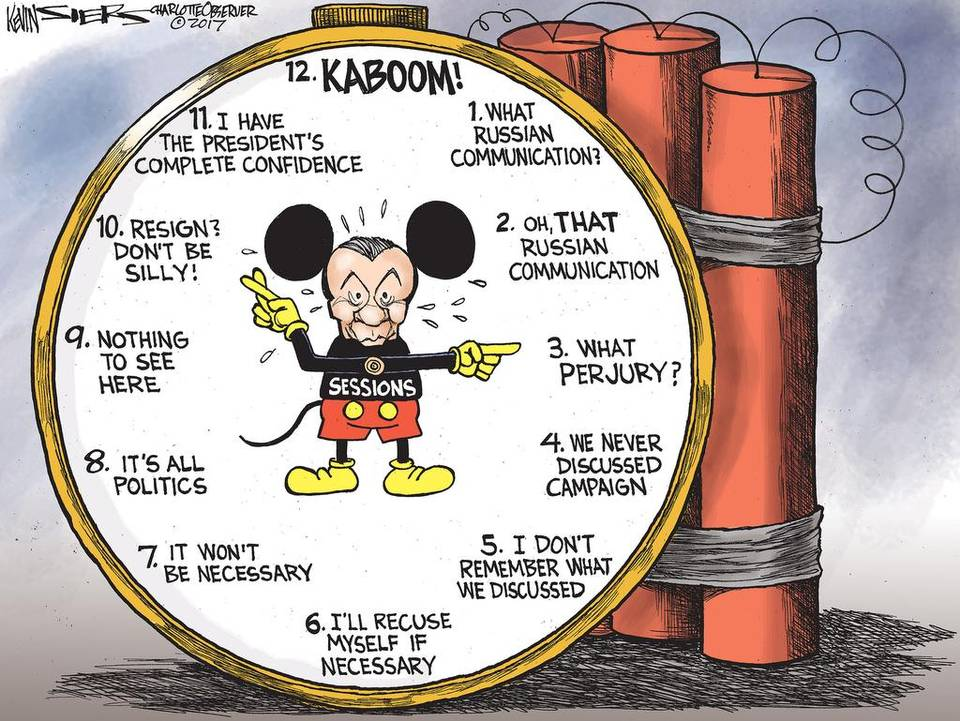 Jeff Sessions Mickey Mouse