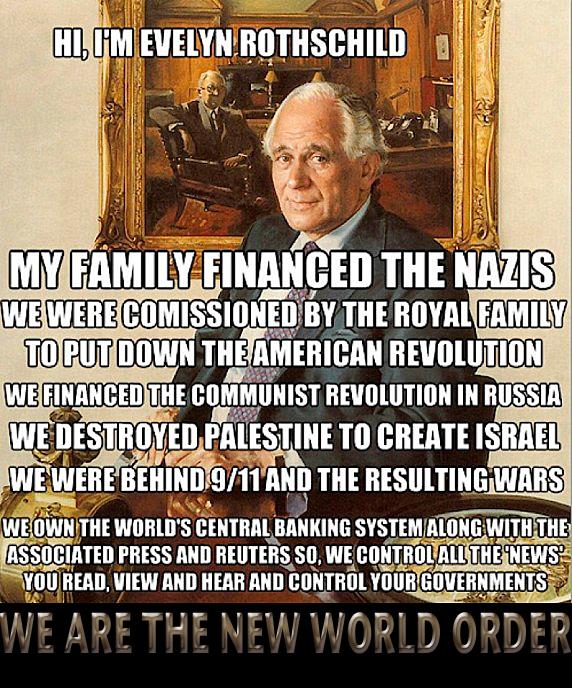 Rothschild NWO