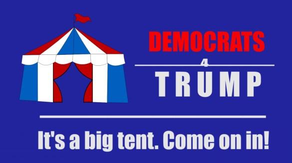 Big Tent small