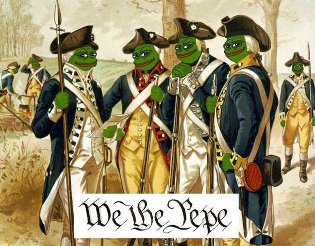 We the Pepe