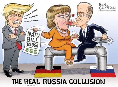NATO Garrison