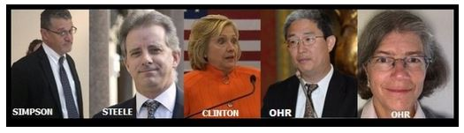 simpson steele clinton ohr