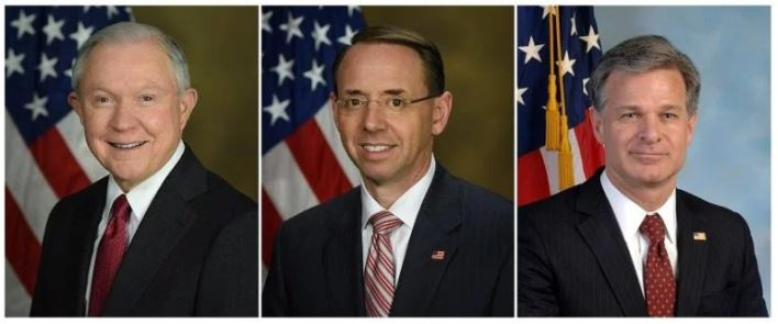 Sessions Rosenstein Wray