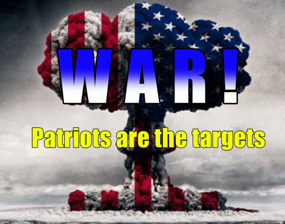 war patriots targets
