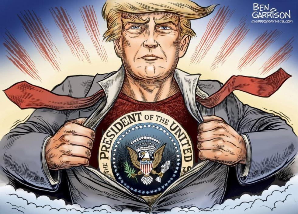 garrison super trump