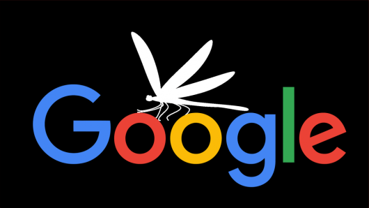 google-dragonfly