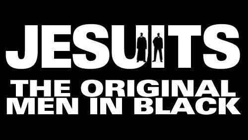 original men in black jesuits