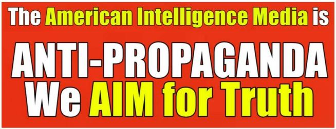 aim is anti propaganda