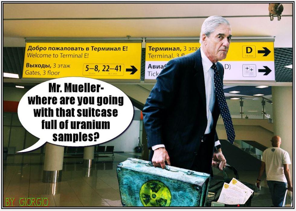 mueller uranium one suitcases