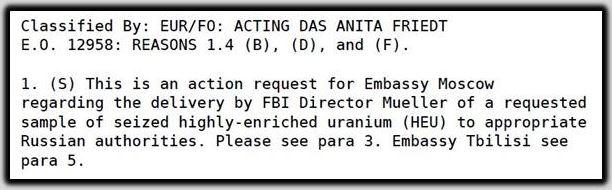 Mueller uranium