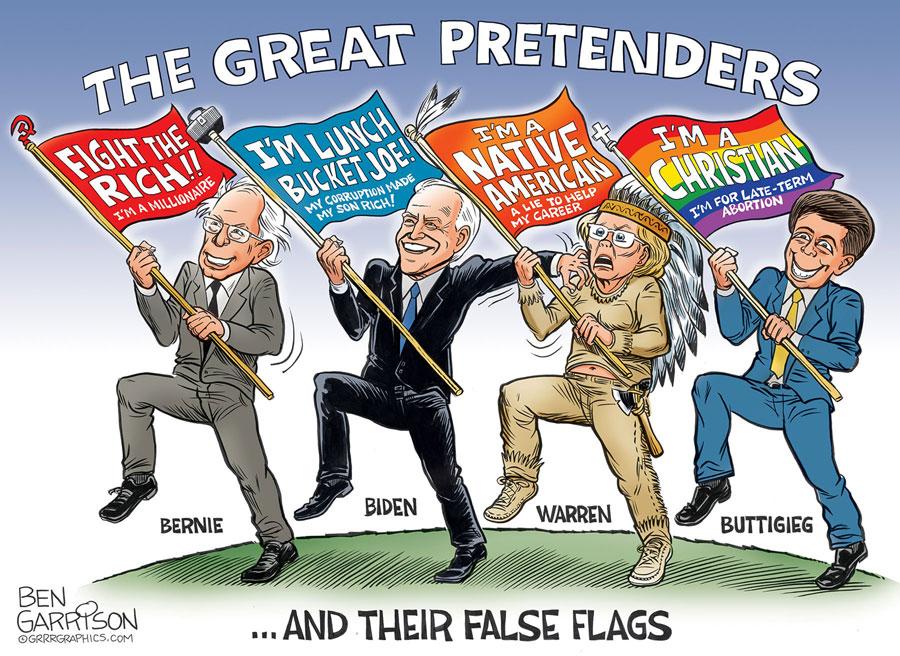 garrison Dems.great_pretenders