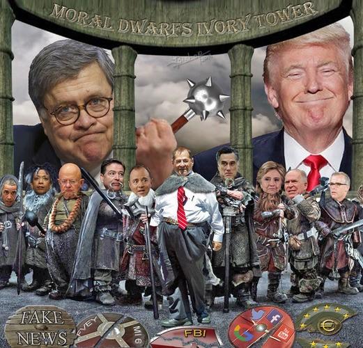 moral dwarfs