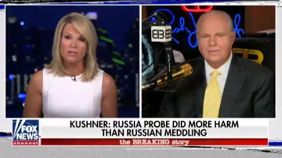 rush russia probe