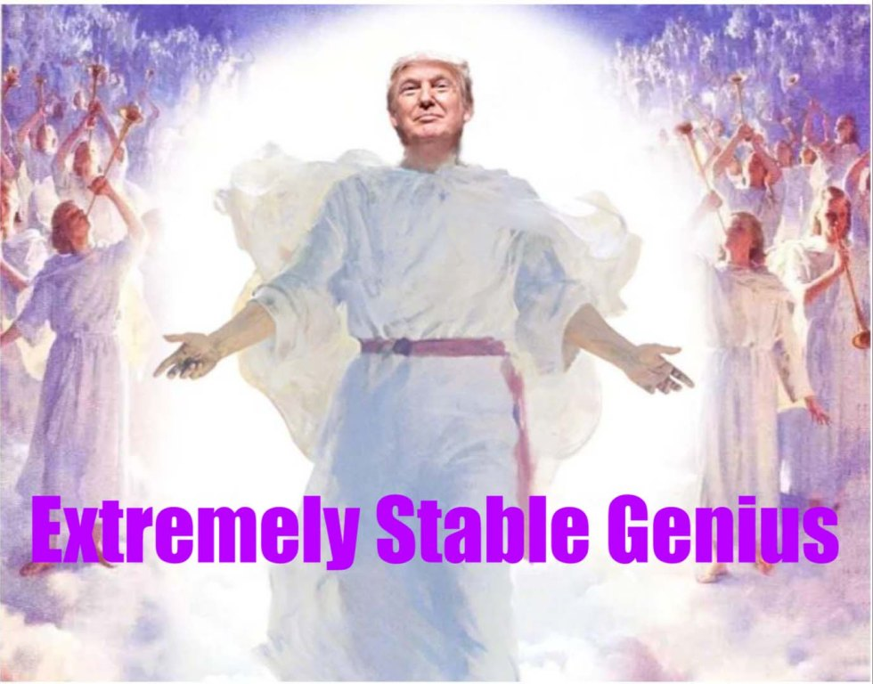 extremely stable genius trump.jpg