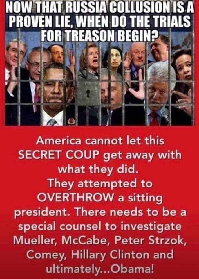 secret coup
