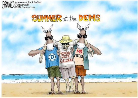 branco summer with dems