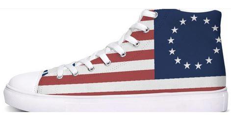 betsy ross shoe.JPG