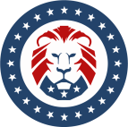 Lion Trump maga