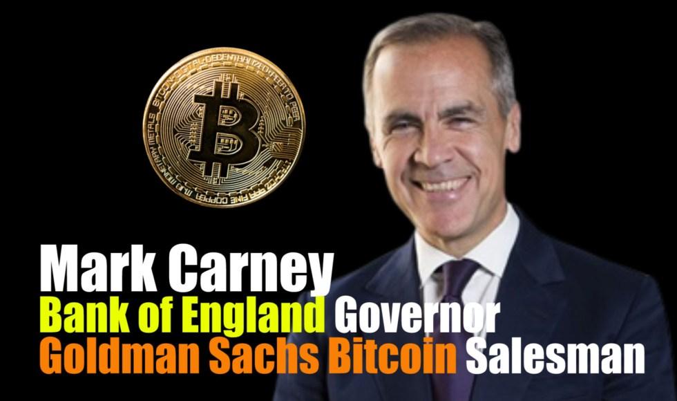 mark carney salesman