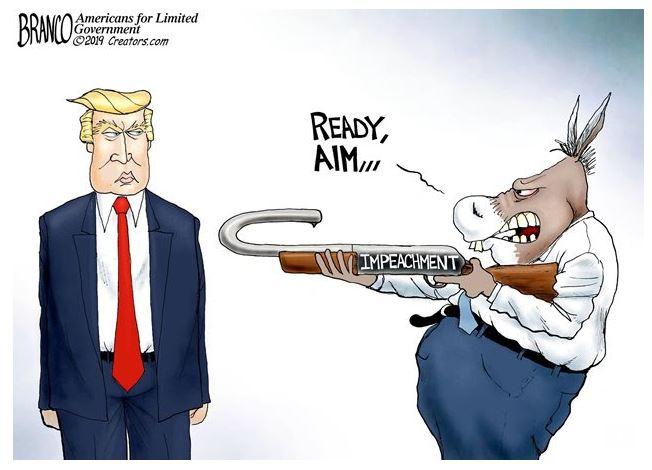 branco democrats trump impeach