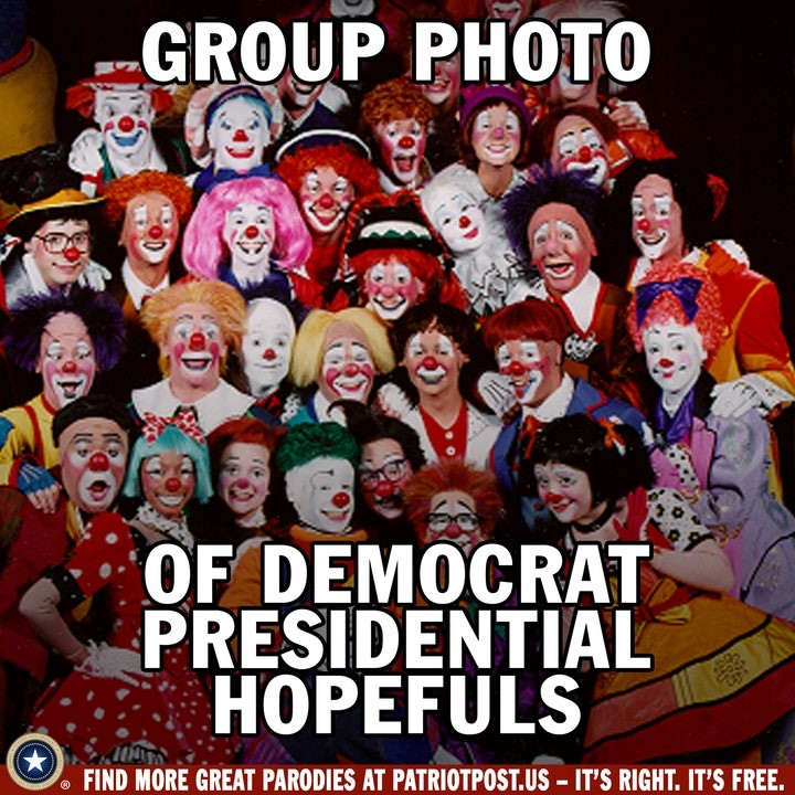 democrat clowns.jpg