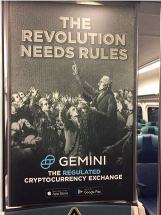 gemini cryptocurrency goldman sachs 3