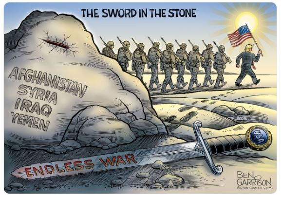 sword in stone garrison trump.JPG