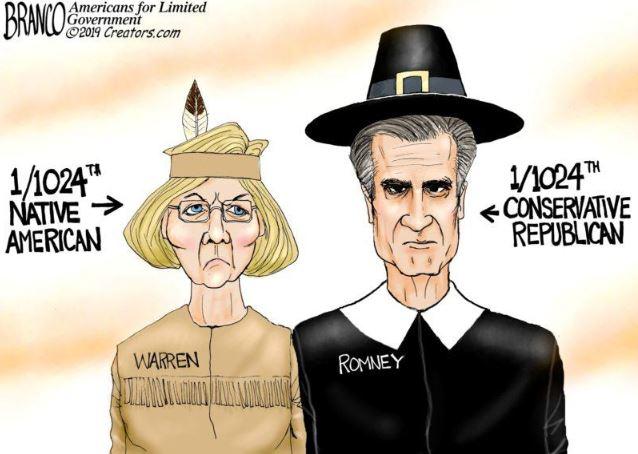 branco warren romney
