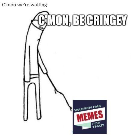warren meme 4