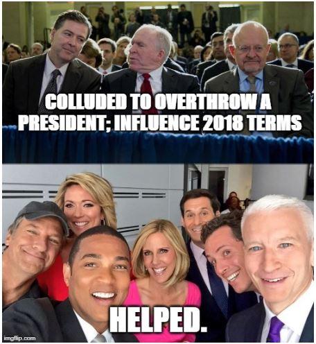 Brennan media helped