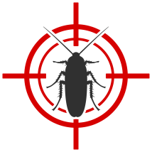 roach target
