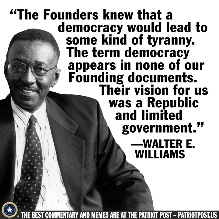 democracy republic