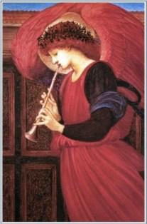 gabriel trumpet horn 4