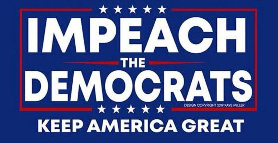 impeach democrats