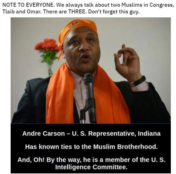 muslims congress