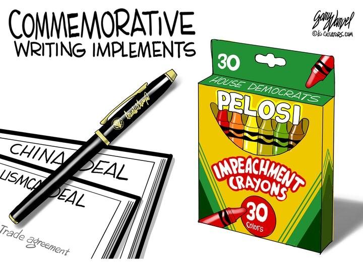 pelosi impeach crayons