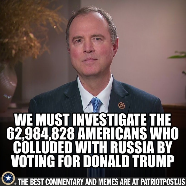 schiff impeach voters