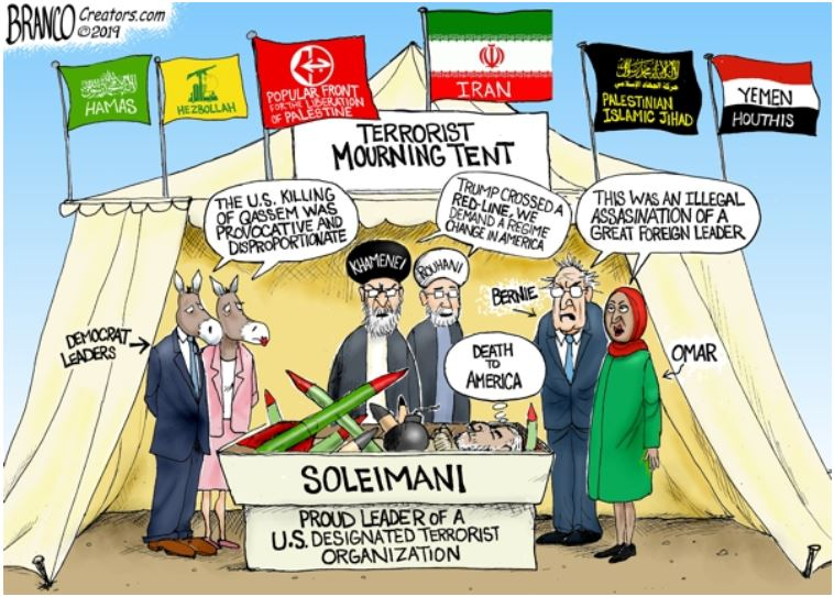 soleimani democrats.JPG