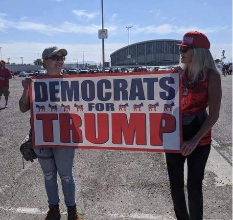 democrats trump