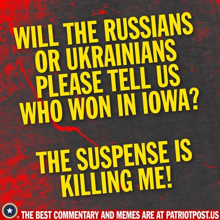 iowa election