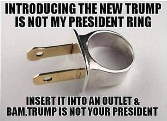 trump ring