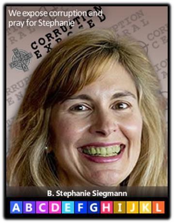stephanie siegmann