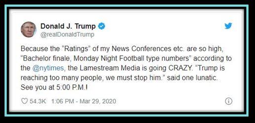 tt media ratings
