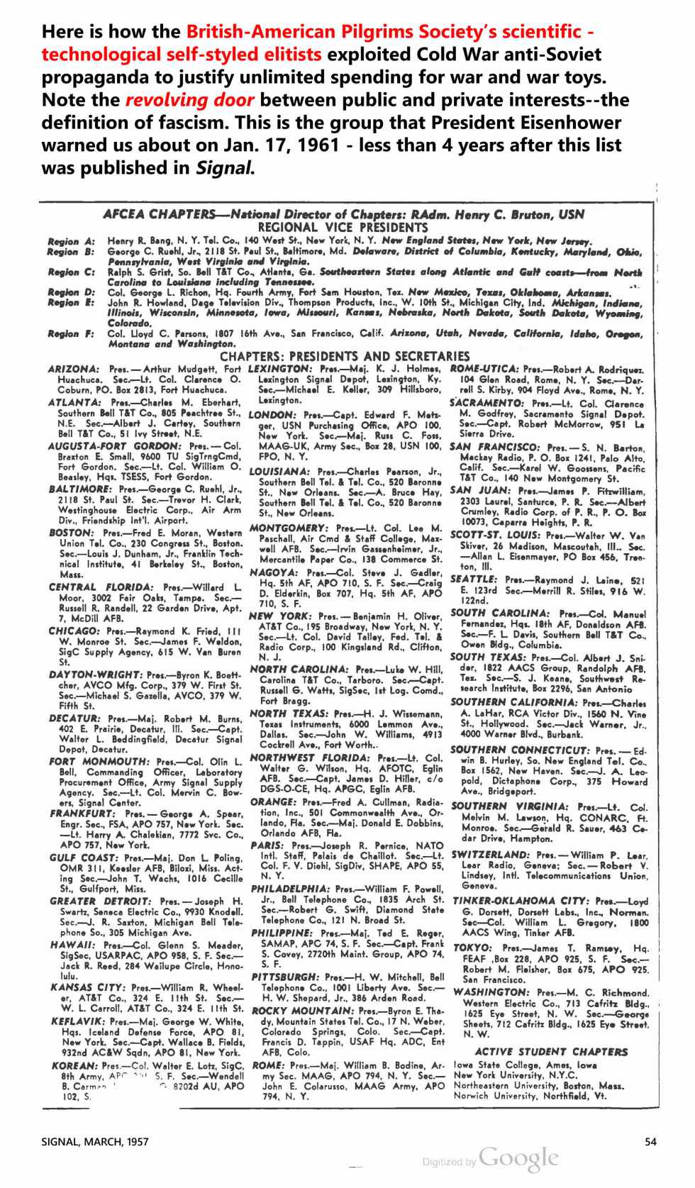 1957-01-01-Journal-of-the-Armed-Forces-Communications-and-Electronics-Association-(AFCEA)-WJ-Baird-ed-Vol-11-No-05-893-pgs-PDF-p-175-Signal-Jan-01-1957