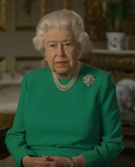 cgi queen elizabeth