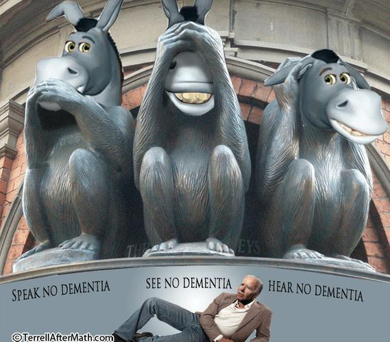 democrat monkeys