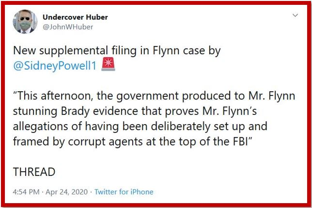 flynn thread